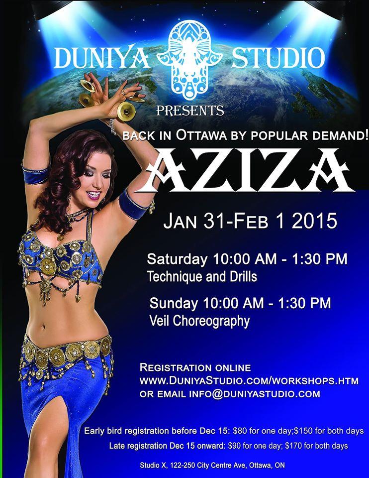 AzizaWorkshopJan2015