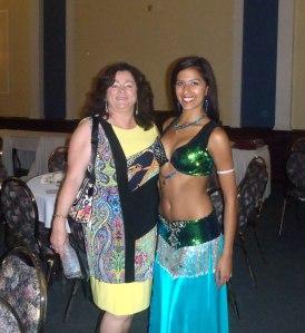 Shandarika & Laura